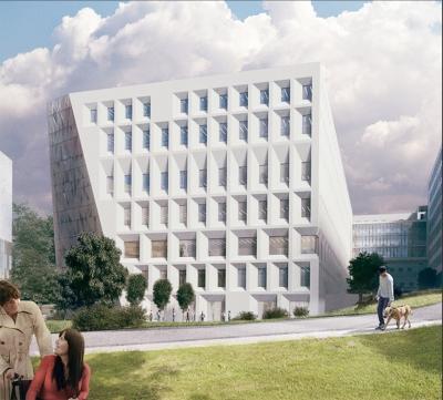 Södersjukhuset, Byggnad 70, Sthlm